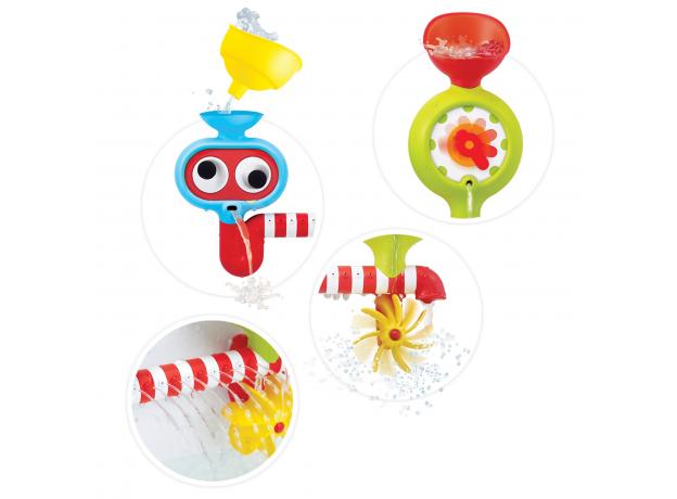 """Игрушка водная """"Забавная лаборатория""""; красная, фото , изображение 2"""