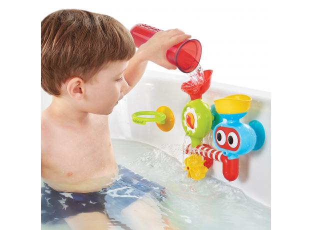 """Игрушка водная """"Забавная лаборатория""""; красная, фото , изображение 3"""