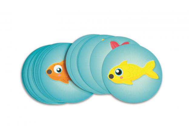 Настольная магнитная игра Janod «Рыбалка», фото , изображение 3