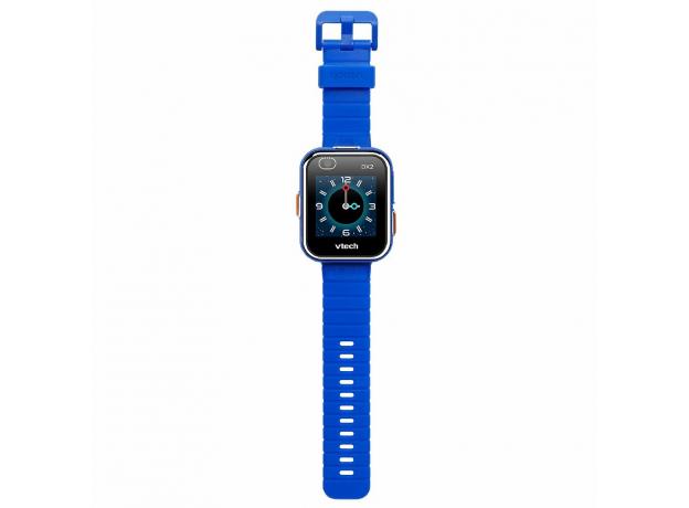VTECH Детские наручные часы Kidizoom SmartWatch DX2, синего цвета 80-193803, фото , изображение 3