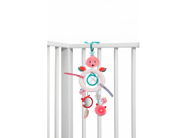 Многофункциональная игрушка Lilliputiens «Фламинго Анаис», фото , изображение 2