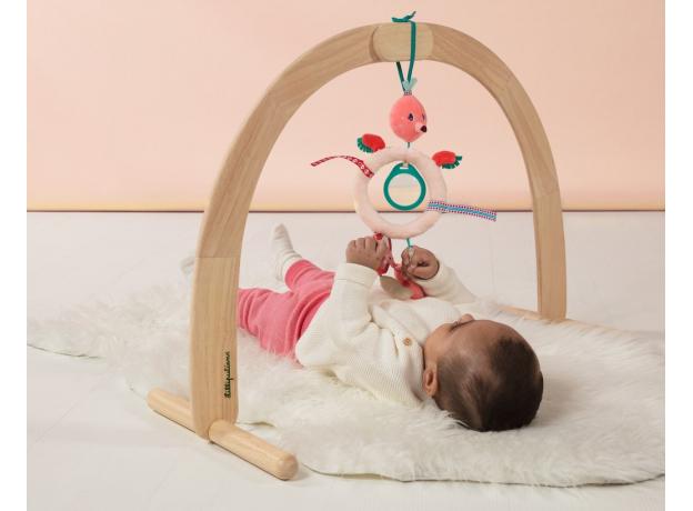 Многофункциональная игрушка Lilliputiens «Фламинго Анаис», фото