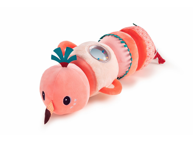 Игрушка многофункциональная Lilliputiens «Фламинго Анаис», фото