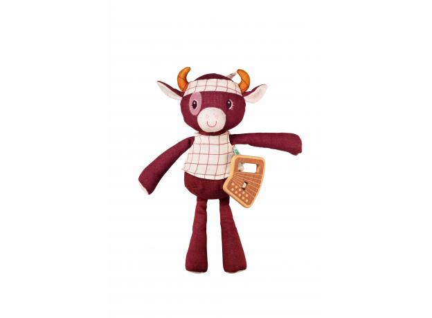 Игрушка музыкальная Lilliputiens «Корова Розали», фото , изображение 3