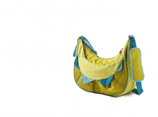 86311 Дракон Уолтер: сумка для мамы на коляску, фото , изображение 2