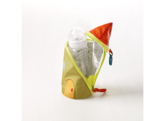 86311 Дракон Уолтер: сумка для мамы на коляску, фото , изображение 7