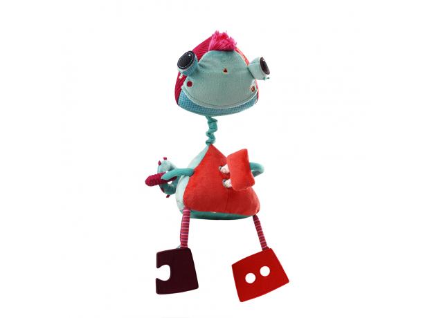 86398 Лягушенок: развивающая игрушка, фото