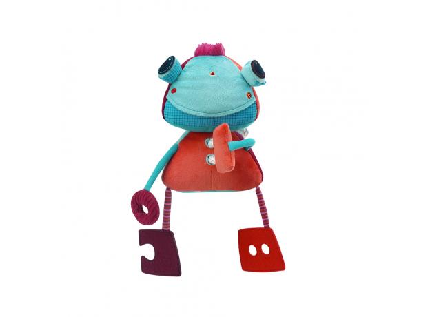 86398 Лягушенок: развивающая игрушка, фото , изображение 10