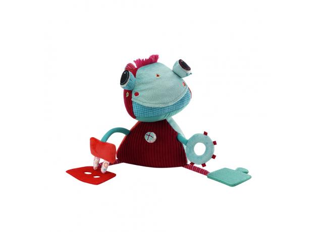 86398 Лягушенок: развивающая игрушка, фото , изображение 2