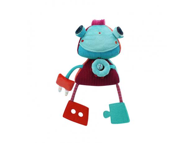 86398 Лягушенок: развивающая игрушка, фото , изображение 8