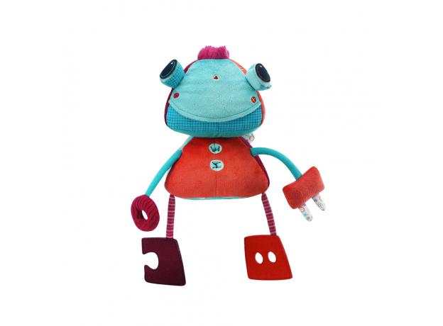 86398 Лягушенок: развивающая игрушка, фото , изображение 9