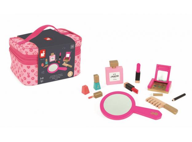 """Набор игровой """"Косметичка для маленькой принцессы"""", фото , изображение 3"""
