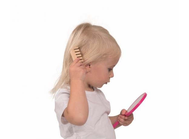 """Набор игровой """"Косметичка для маленькой принцессы"""", фото , изображение 9"""