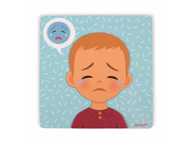 "Пазл магнитный ""Эмоции"", фото , изображение 6"