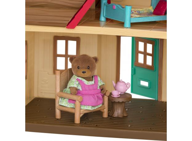 Игровой набор Li'l Woodzeez«Загородный дом», фото , изображение 3
