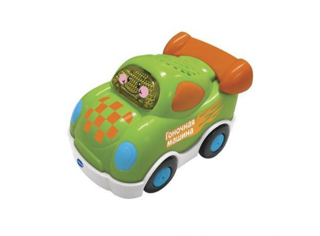 VTECH Гоночная машина серии Бип-Бип Toot-Toot Drivers 80-143826, фото