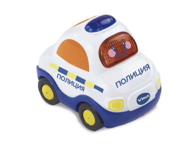 VTECH Полицейская машина 80-119926, фото