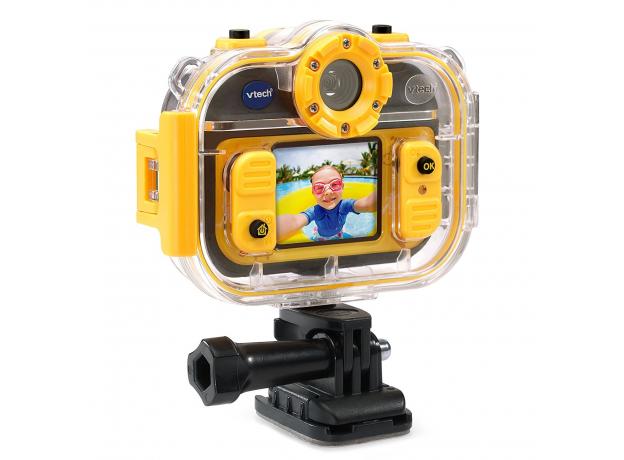 VTECH Цифровая камера Action Cam для детей 80-507003, фото