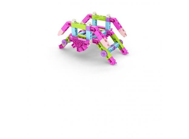 Конструктор: Набор из 15 моделей, серия INVENTOR GIRLS, штрих-код 5291664001747, ст.8, фото , изображение 3