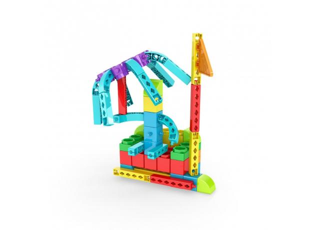 Конструктор: Набор из 8 моделей. Сова, серия QBOIDZ, штрих-код 5291664002812  ст.6, фото , изображение 6