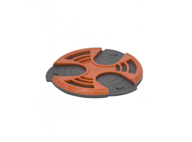 Доп. набор CATCHUP TOYS FP-004D-ORA Floopiz Disc (Orange), фото , изображение 2