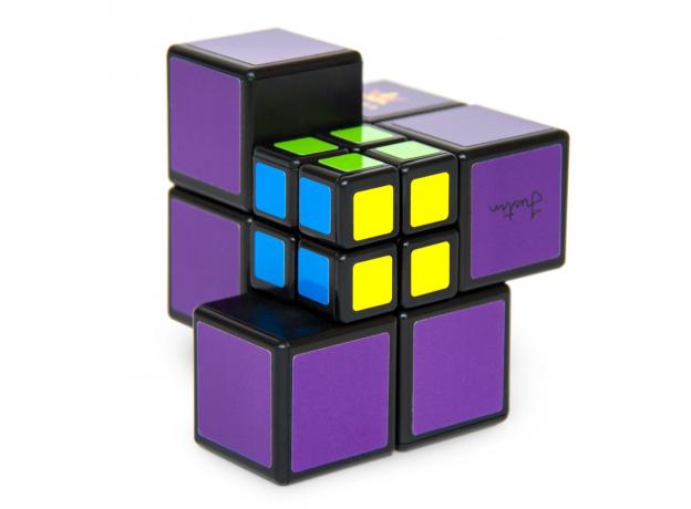 Головоломка МамаКуб (Pocket Cube) (10702070/080819/0154686/1, КИТАЙ ), фото , изображение 4