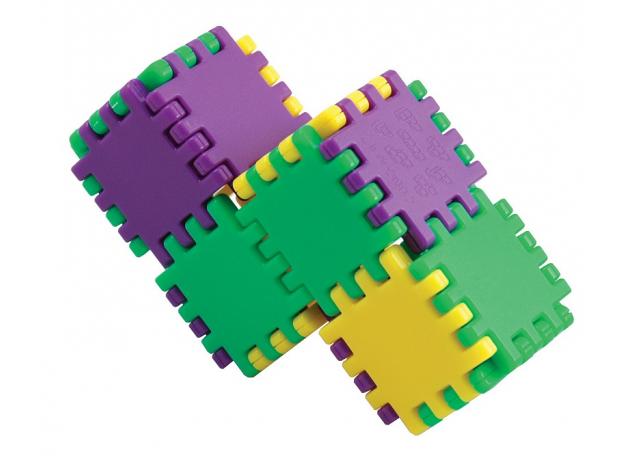 Головоломка Куби-Гами (Cubi-Gami), фото , изображение 4