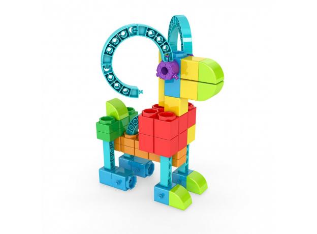 Конструктор: Набор из 8 моделей. Сова, серия QBOIDZ, штрих-код 5291664002812  ст.6, фото , изображение 9