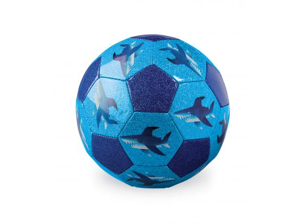 Crocodile Creek Футбольный мяч/ Акулы 2500-2, фото