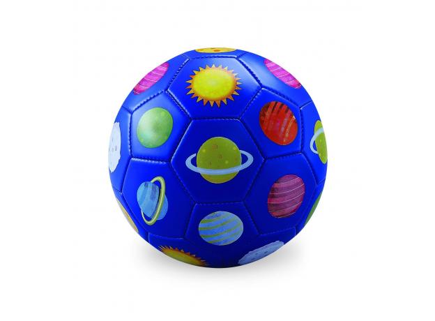 Crocodile Creek Футбольный мяч/ Солнечная система 2214-1, фото