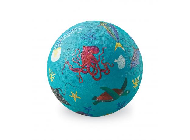 Crocodile Creek Мяч 7''/Океан 2168-3, фото