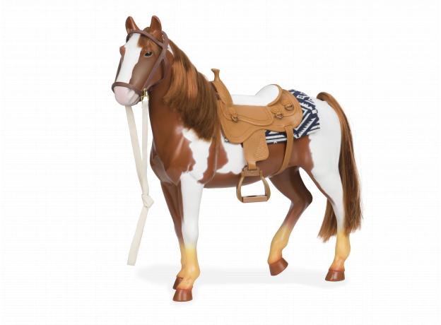 """Лошадь породы """"Американская верховая"""", фото"""
