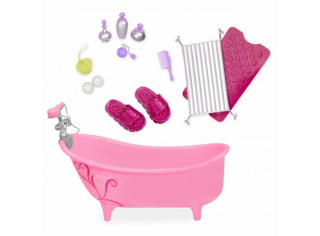 """Набор игровой """"Моя ванна"""", фото"""