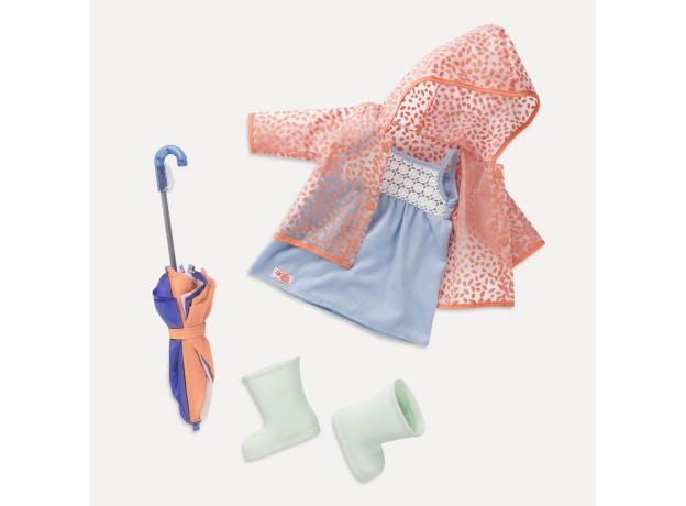 """Комплект одежды """"Дождливый день"""", фото"""