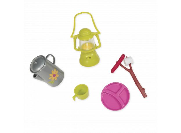"""Набор игровой """"Кэмпинг""""; розовый, фото , изображение 2"""
