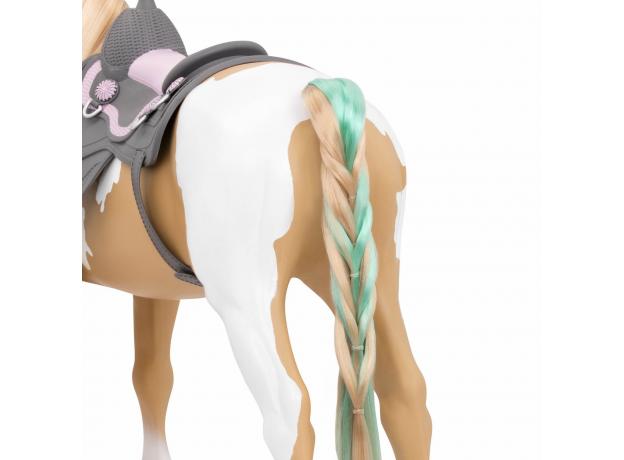 """Лошадь породы """"Паломино"""", фото , изображение 18"""