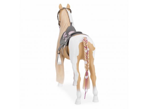 """Лошадь породы """"Паломино"""", фото , изображение 22"""