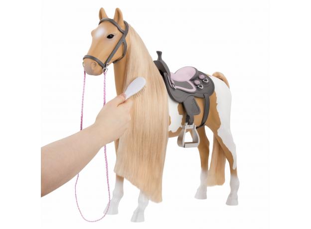 """Лошадь породы """"Паломино"""", фото , изображение 9"""