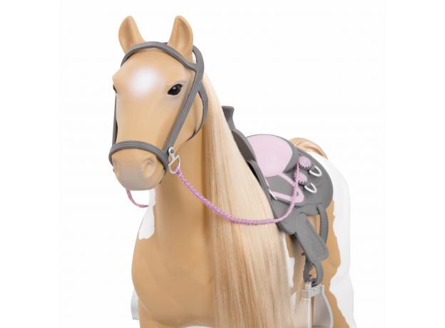 """Лошадь породы """"Паломино"""", фото , изображение 6"""