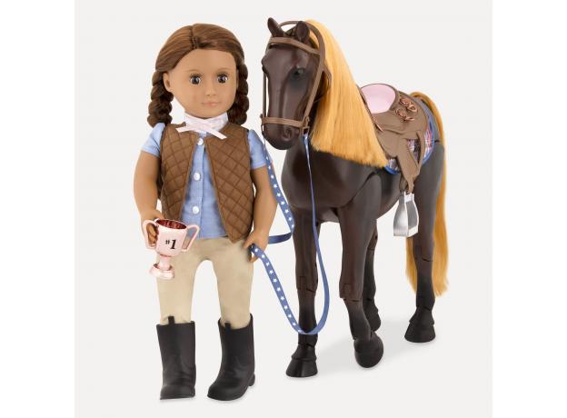 """Лошадь """"Американская Чистокровная"""", фото , изображение 4"""