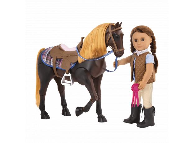 """Лошадь """"Американская Чистокровная"""", фото , изображение 2"""