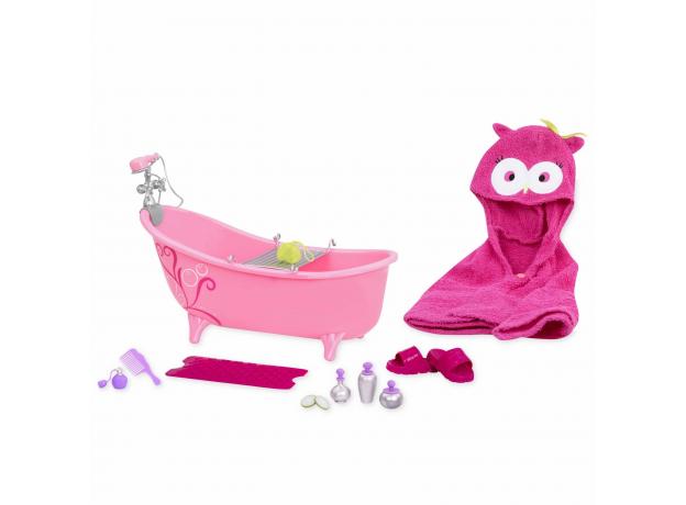 """Набор игровой """"Моя ванна"""", фото , изображение 5"""