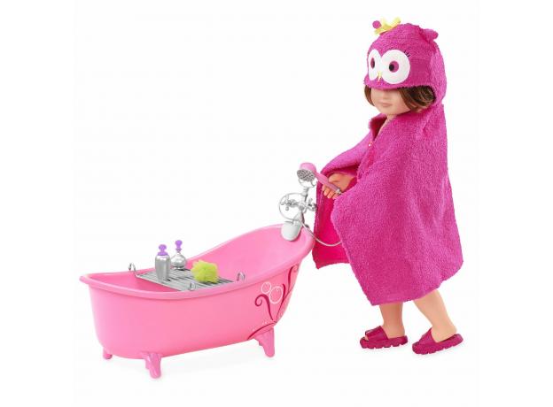 """Набор игровой """"Моя ванна"""", фото , изображение 3"""