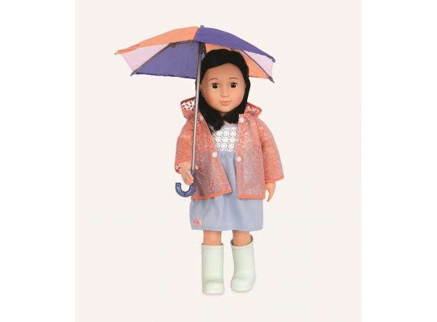 """Комплект одежды """"Дождливый день"""", фото , изображение 2"""