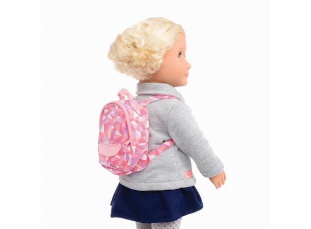 """Школьный рюкзак """"Снова в школу"""", фото , изображение 2"""