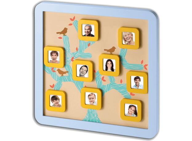 Магнитная доска Baby Art «Семейное дерево», фото