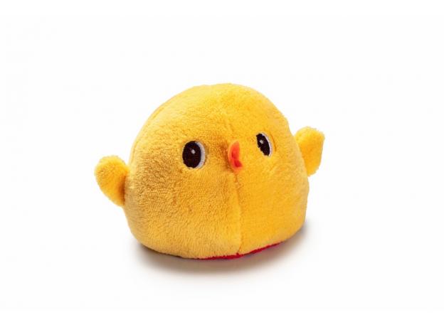 Мягкая игрушка Lilliputiens «Курочка Полетта» двусторонняя, фото , изображение 3