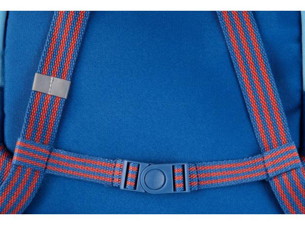 Рюкзачок Lilliputiens «Лев Джек», фото , изображение 3