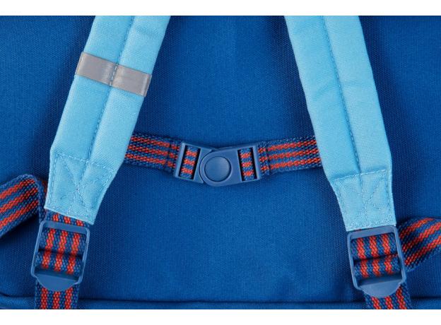 Рюкзак школьный Lilliputiens «Лев Джек», фото , изображение 3