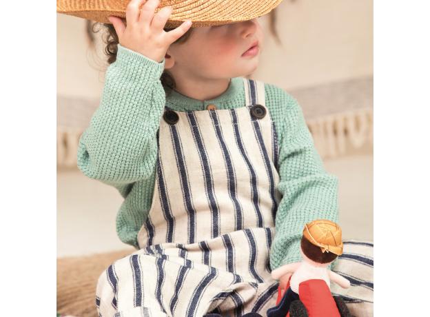 Набор мягких игрушек Lilliputiens «На ферме», фото , изображение 12
